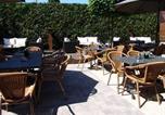 Hôtel Hilvarenbeek - Hotel Mieke Pap-3