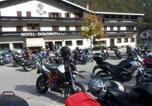 Hôtel Alleghe - Hotel Ristorante Dolomiti-2