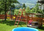 Location vacances Bad Gastein - Gruberbauer Remsach-2
