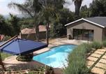 Location vacances Roodepoort - Over The Moon Guesthouse-2