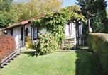 Location vacances Ilmenau - Holiday Home Ilmenau Ot Manebach I-1