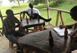 Villages vacances Kampala - Camp Crocs-1