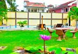 Location vacances Negombo - Viji Villa-4