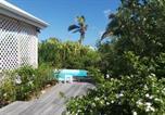 Location vacances Marigot - Orient Bay Villa-3