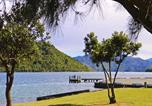 Location vacances Picton - Oxley's Waterfront Luxury Apartment-2
