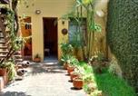 Location vacances Oaxaca de Juárez - Casa Nina-4