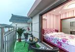 Location vacances Jiaxing - Jiangnan Lijing Boutique Guesthouse-2