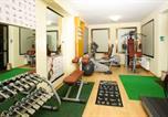 Hôtel Molveno - Alexander Hotel Alpine Wellness Dolomites-4