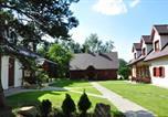 Villages vacances Duszniki-Zdrój - Jasminowe Wzgorze-1