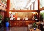 Hôtel Phnom Penh - Princess Hotel-4