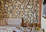 Location vacances Parga - Villa Athina-2