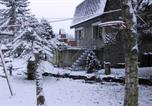Location vacances Bièvre - Maison Violette-3