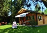 Location vacances Lechbruck am See - Chalet Menhart 2-2
