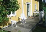Location vacances Jevnaker - Holiday home Gran Granumsvegen-1