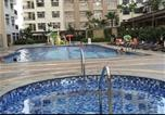 Location vacances Quezon City - Condominium-3