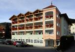 Hôtel Terento - Residence Diana-1