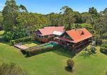 Location vacances Ballina - &quote;Toad Hall&quote; Byron Hinterland-Tintenbar-1