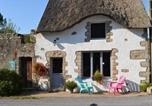 Location vacances Saint-Lyphard - Gite Kerchristiane-2