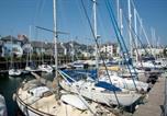 Location vacances Falmouth - Osborne Villas 7 56716-2