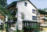 Hôtel Furtwangen im Schwarzwald - Hotel Dorer-1