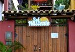 Location vacances Itacaré - Apartamento Sol Nascente-3