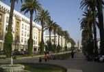 Location vacances Rabat - Residence Jaouad-1