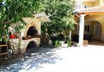 Location vacances Starigrad - One-Bedroom Apartment in Starigrad-Paklenica Ix-4