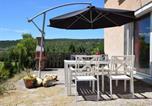 Location vacances Saint-Jean-le-Centenier - Maison De Vacances - Villeneuve-De-Berg-1