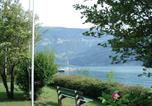 Location vacances Leissigen - Haus am See-3