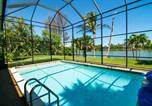 Location vacances Captiva - Lakeside Villa Home-1