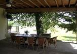 Location vacances Monségur - Villa in Couthures sur garonne-1