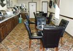 Hôtel Monticello - Clairmont Inn & Suites - Warren-4