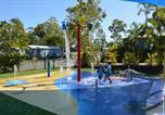 Villages vacances Mackay - Mackay Blacks Beach Holiday Park-4