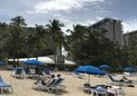 Location vacances  Porto Rico - Coral Beach-1