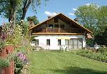 Location vacances Bečov nad Teplou - Huis Matejka-2