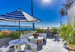 Location vacances San Diego - Amsi Mission Beach One-Bedroom Condo Ii-2