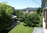 Location vacances Matulji - Holiday Home Mune-1