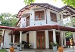 Location vacances Wadduwa - Moreen Villa-2