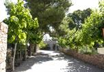 Location vacances Lorca - Casa Rural Huerto El Curica-2