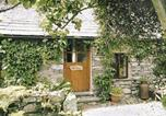 Hôtel Coniston - The Old Dairy Cottage-1