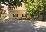 Hôtel Lannach - Gasthaus Leberschuster-3