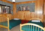 Location vacances Yosemite National Park - Cabin #19b Ackley's Place-2