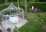 Location vacances Souvigny-en-Sologne - Holiday home Gite du Petit Solaire-3