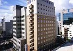 Hôtel Niigata - Toyoko Inn Niigata Furumachi-1