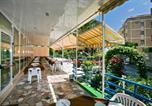 Hôtel San Benedetto del Tronto - Hotel Antares-4
