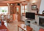 Location vacances Lloseta - Holiday Home Lloseta with Fireplace X-2
