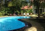 Hôtel Tangalla - Moonstone Villas-4