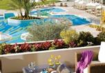 Villages vacances Paphos - Constantinou Bros Athena Royal Beach Hotel-1