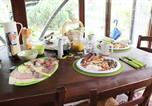 Hôtel Porlezza - Bed and Breakfast Greenfairy-3