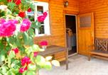 Location vacances Sisak - Country House Kod Brune-4